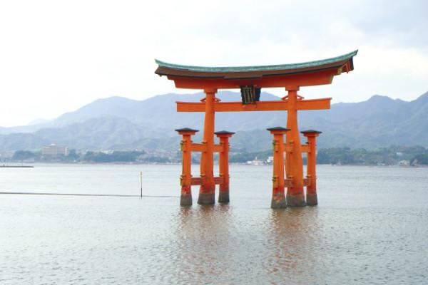 広島に行ってきました。