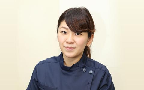 歯科医師 末永 乃子
